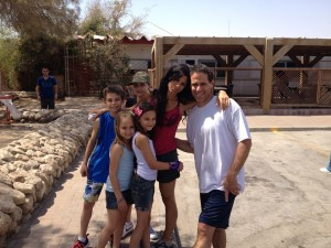 Family Tours | Milestones Israel