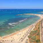 Israel Beach - © Ministry of Tourism