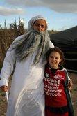 Erez as Moses