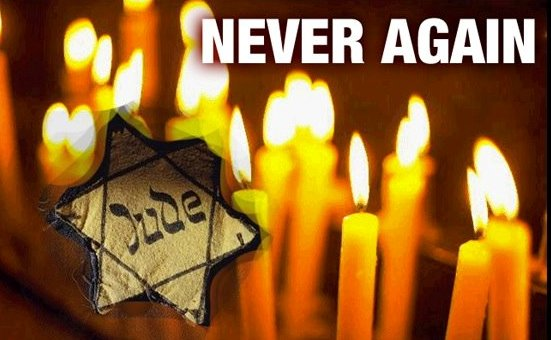 Holocaust Rememberance Day