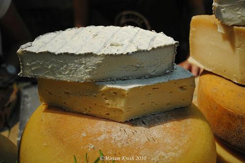 Jacob's Cheese