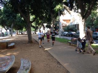 Herzl Avenue