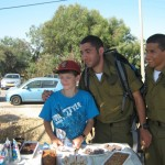 Bar Bat Mitzvah Tour Milestones Israel (1)