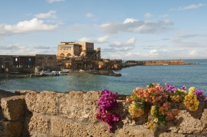 Caesarea National Park - © Ministry of Tourism