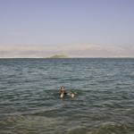 Dead Sea - © Ministry of Tourism