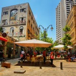 Jerusalem City Center - © Ministry of Tourism