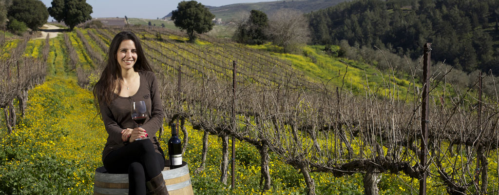 Israel-Winery-Ministry-of-Tourism
